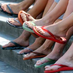 Are Flip Flops Bad For My Feet?