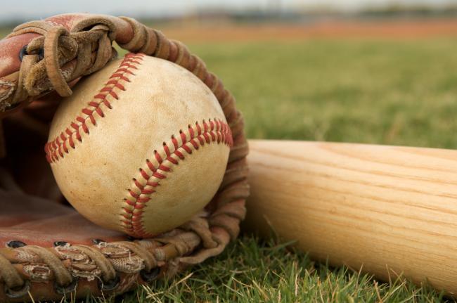 Baseball and Your Feet