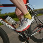 cycling and your feet