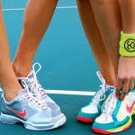 tennis foot and ankle injury