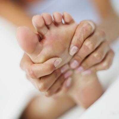 what causes numb toes and feet? | achilles podiatry, Skeleton