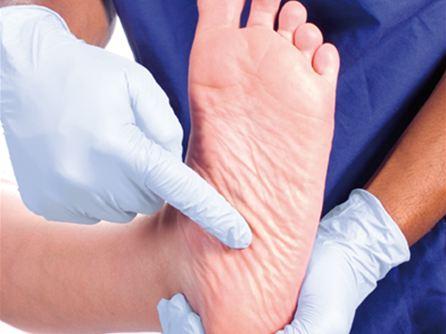 Diabetic Foot Treatment Indianapolis