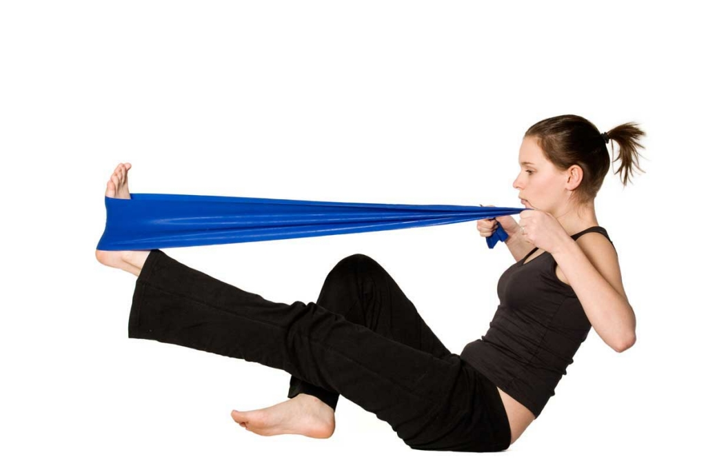 foot pain stretch band