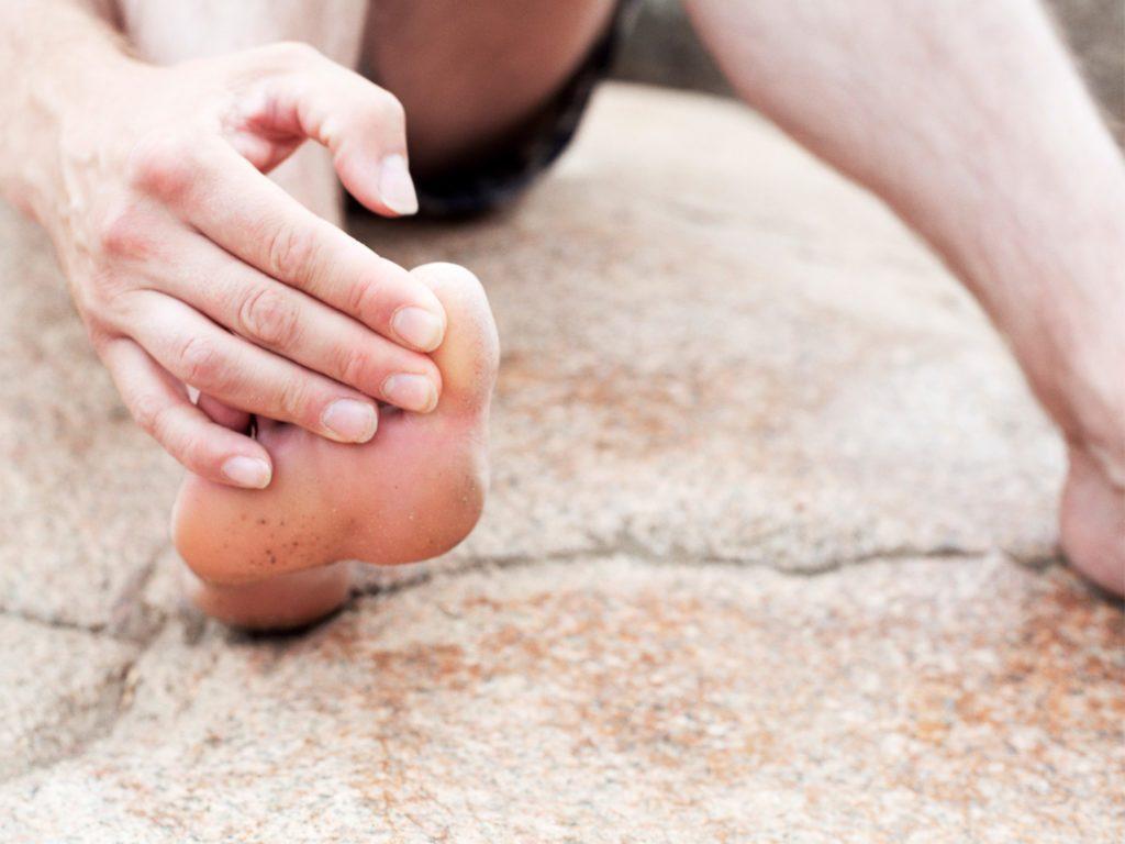 Hammertoe Pain Treatment