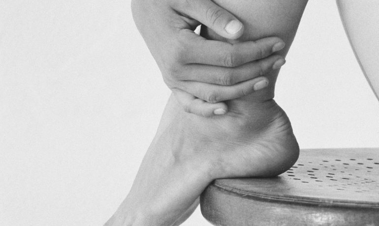 Ankle Pain Indianapolis